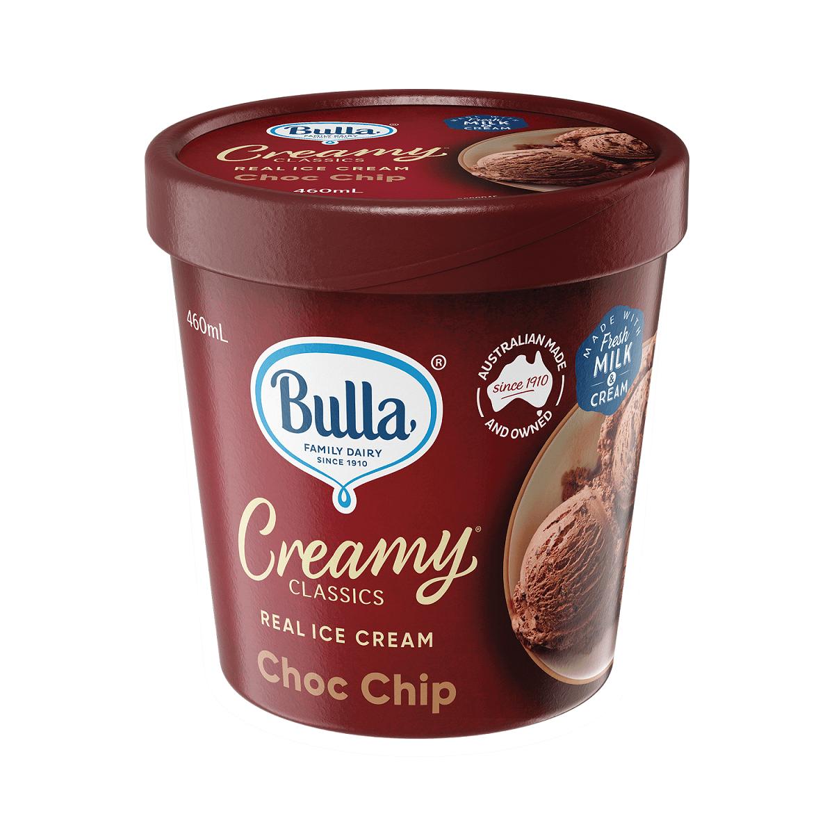 BULLA 經典巧克力